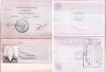 Какие страницы паспорта нужны для регистрации ИП?